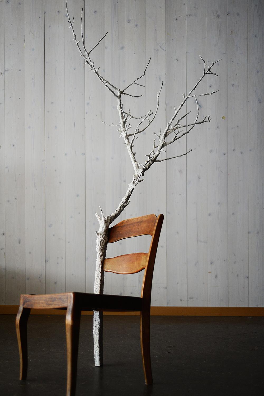 Erzählende Möbelstücke