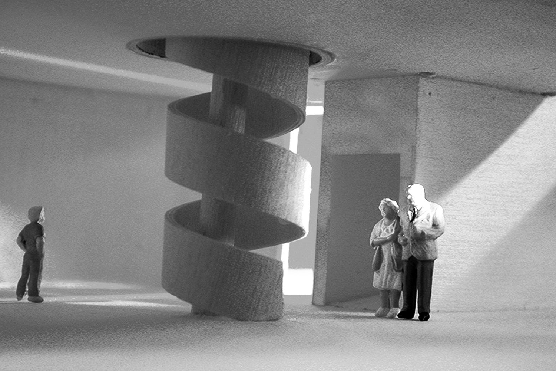 Das Zündholzmuseum