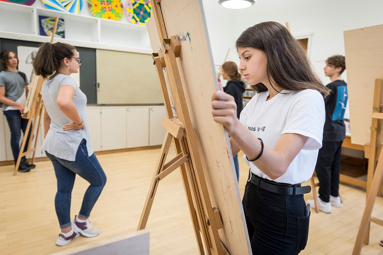 Talentschule für Gestaltung